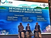 Maiden $15m Blue Bond Launched In Seychelles