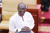 Ken Ofori-Atta presents 2019 budget today