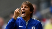 Jamie Carragher on Antonio Conte: I'll be surprised if he's still at Chelsea in a year