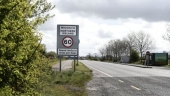 Brexit: UK position paper opposes Irish border posts