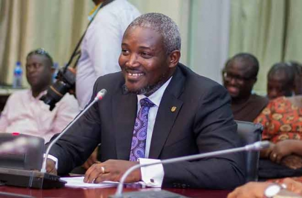 Ghana will bid for 2023 All Africa Games Competition - Deputy Sports Minister