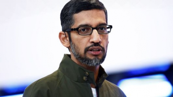 Google employees around the world are walking out today to protest the company's handling of sexual misconduct