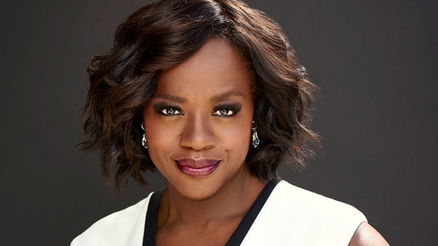 There Are Different Types Of Women Of Color'-Viola Davis