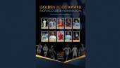 Ronaldo, Messi & Suarez lead 2018 Golden Foot nominees