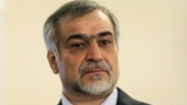 Iranian President Rouhani's brother 'released on bail'