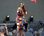 Tiwa Savage cancels show in South Africa over rising xenophobic attacks