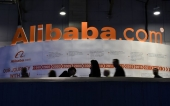 Alibaba reshuffles management; chief financial officer to oversee strategic investment unit