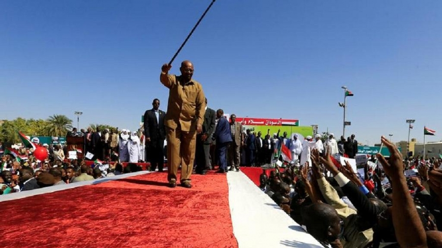 Sudan protest hub: Three killed at anti-govt rally in Omdurman -SUNA