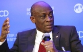 Seth Terkper writes: Budget performance and fiscal complacency