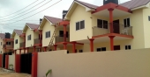 Average interest on mortgages stays at 33.2 %, GCB offers highest