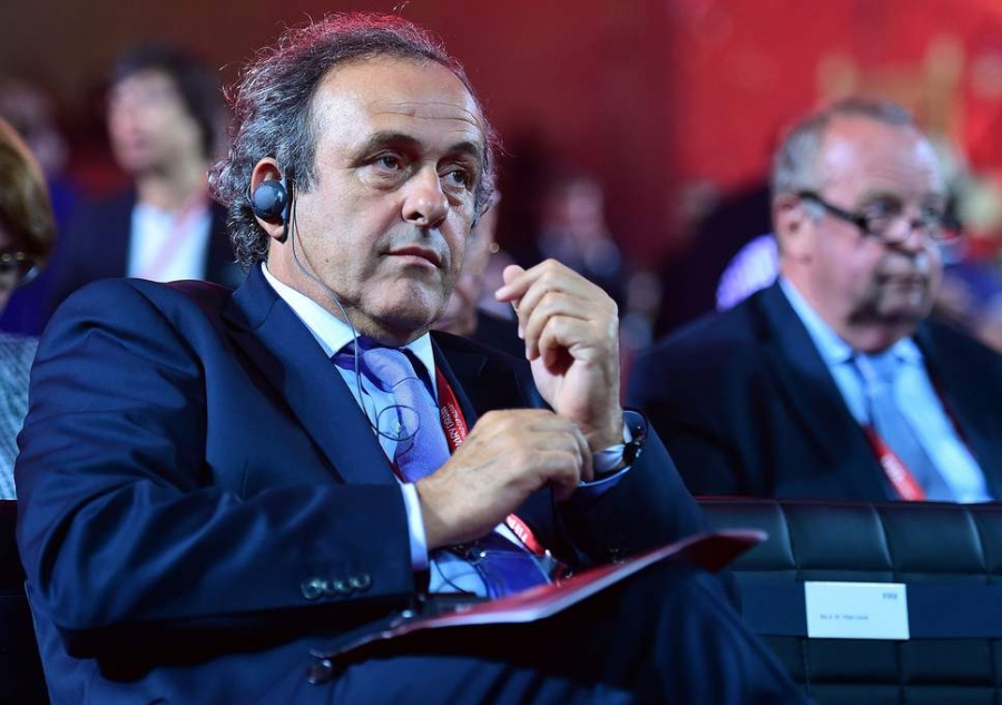 Michel Platini arrested over awarding of 2022 FIFA World Cup to Qatar