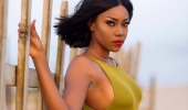 I don't have investment with Menzgold- Yvonne Nelson speaks
