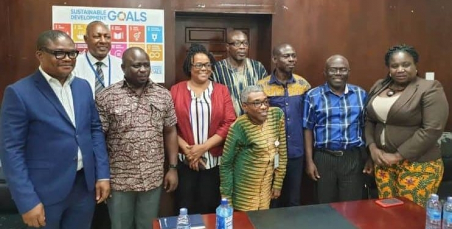 2020 population census : GSS to rely on Ghana Post data for exercise